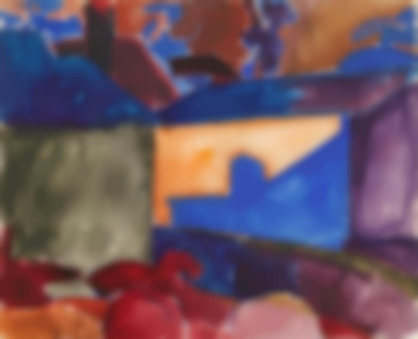Bruce Mcgaw - Untitled-1958