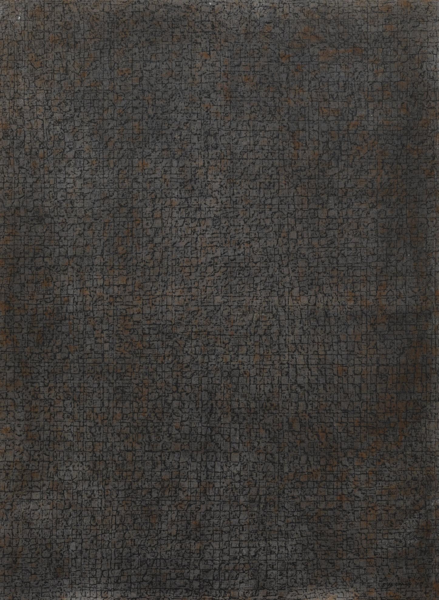 Chung Sang-Hwa-Untitled 79-P.1-1979