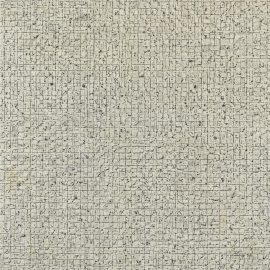 Chung Sang-Hwa-Frottage + Sketch P.8-1978