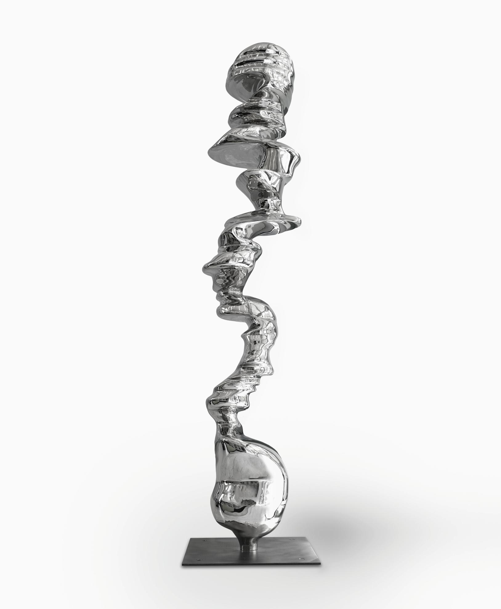 Tony Cragg-The Fanatics-2006