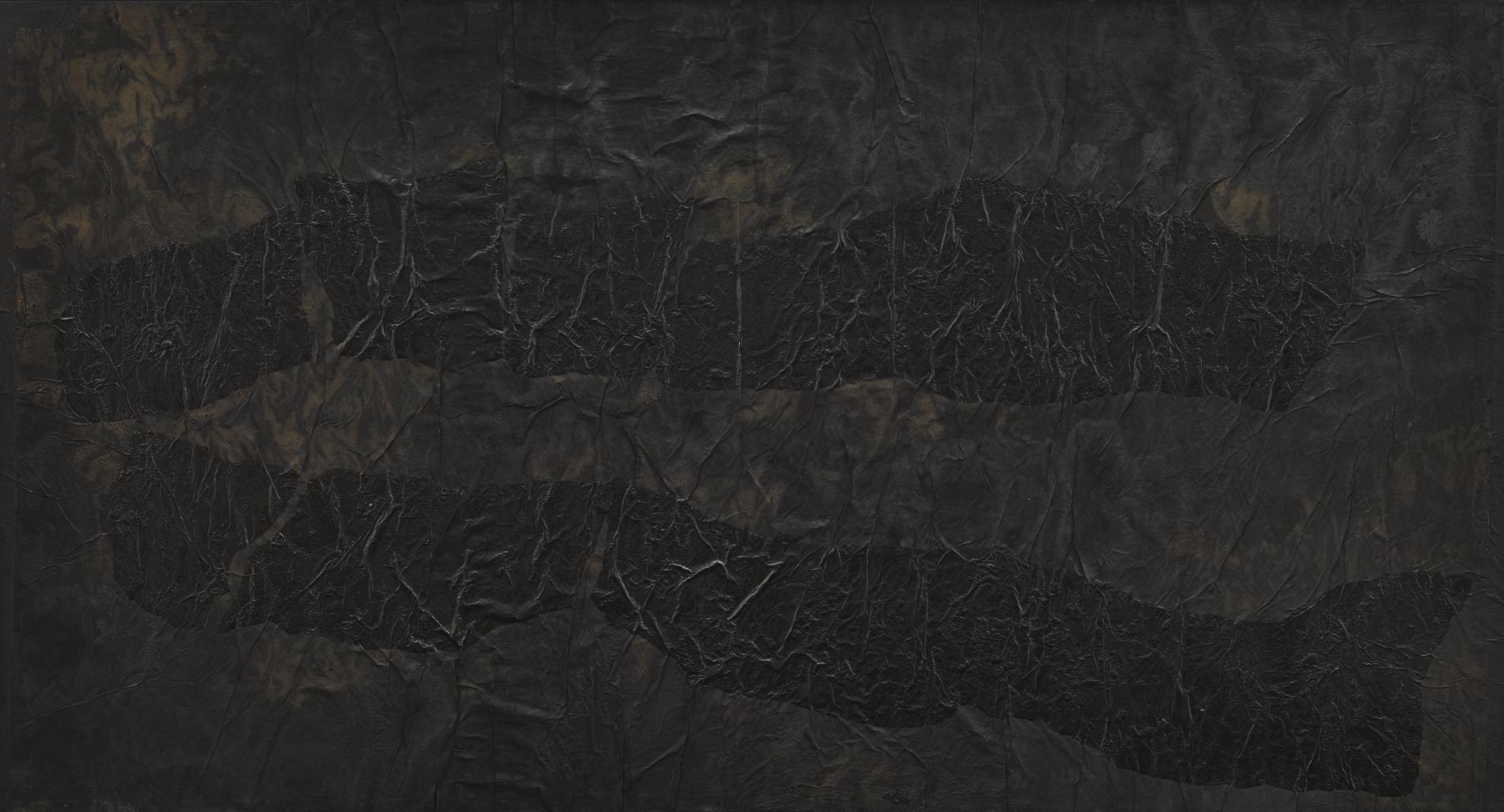 Yang Jiechang-Thousand Layers Of Ink-1994