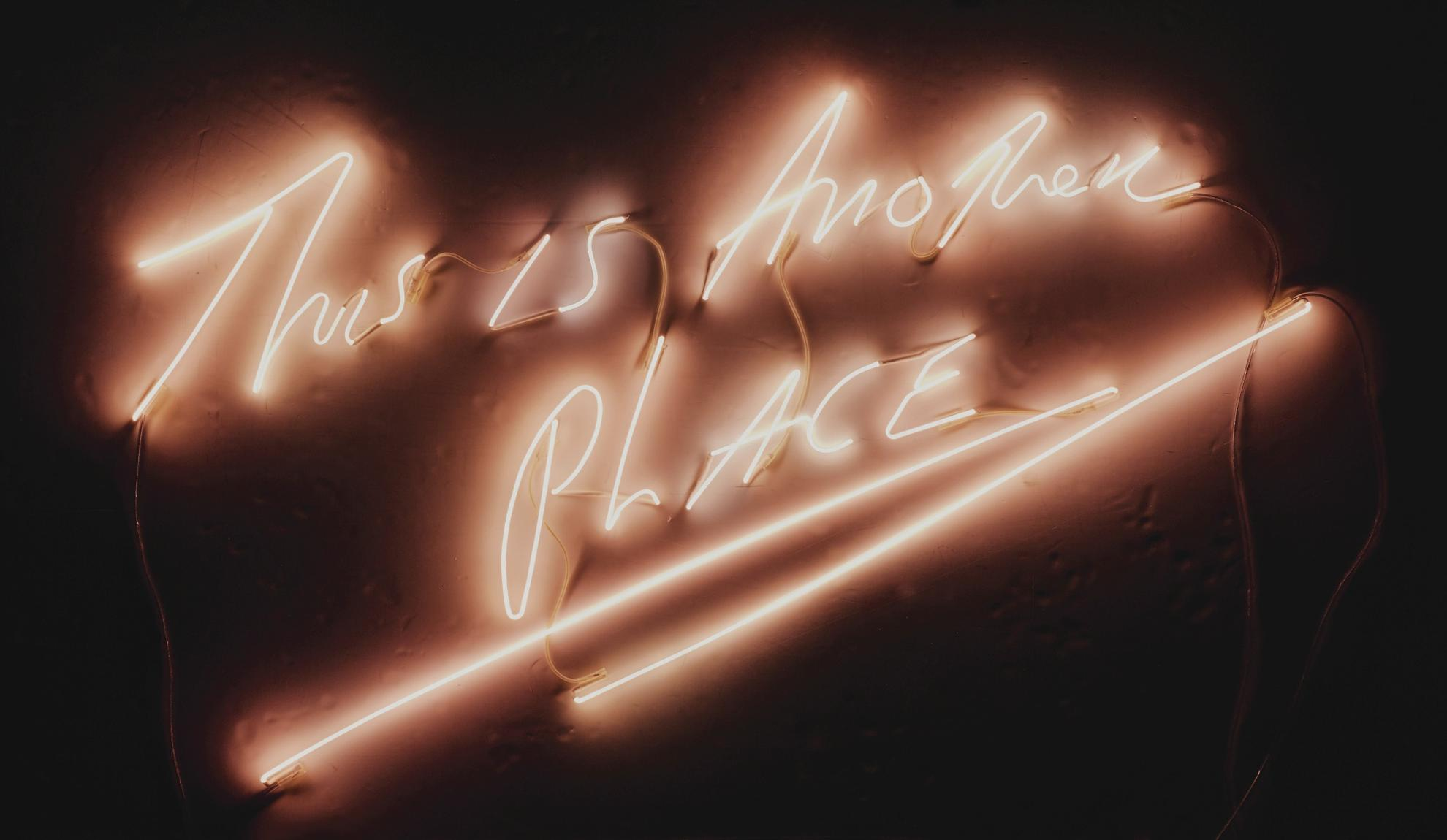 Tracey Emin-This Is Another Place-2007