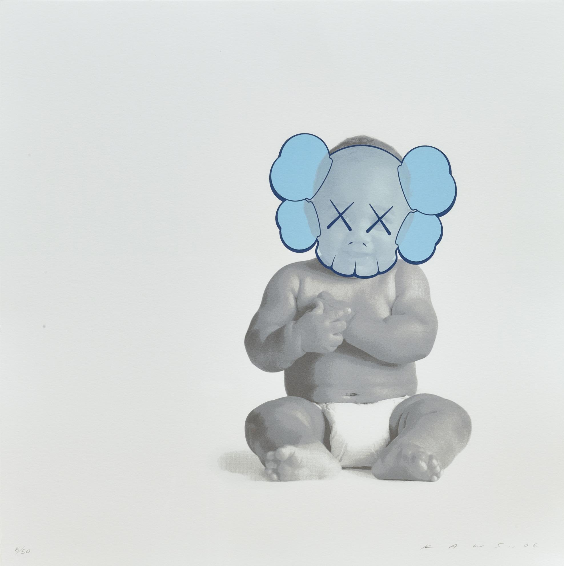 KAWS-Untitled-2006