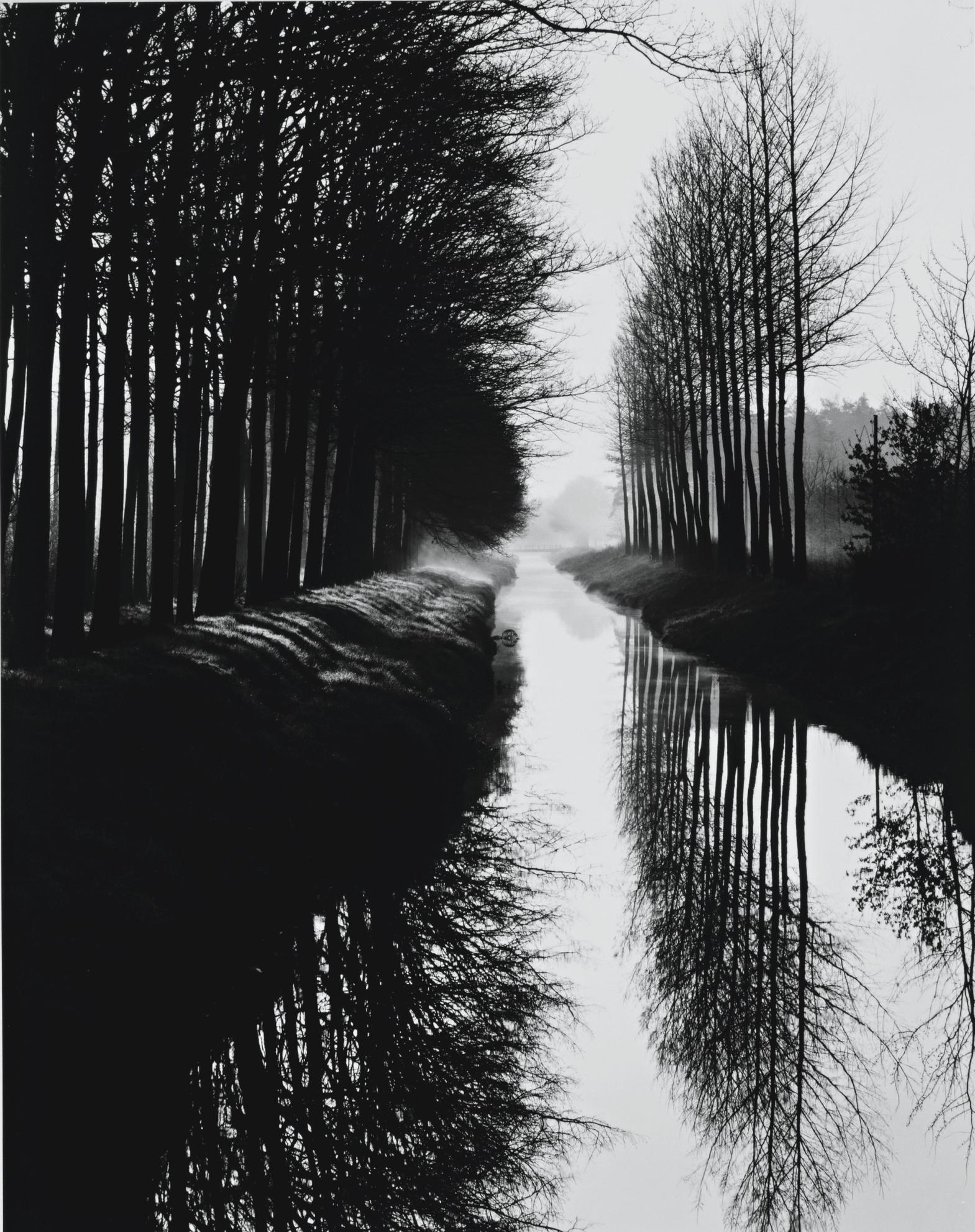 Brett Weston-Europe-1973