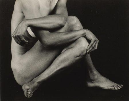 Edward Weston-Sonya-1934