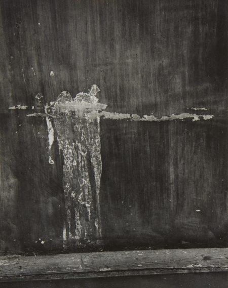 Aaron Siskind-Hoboken-1948