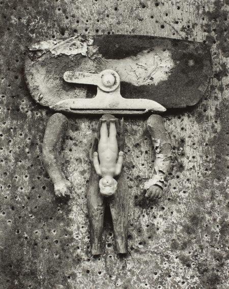 Frederick Sommer-Valise Dadam-1949