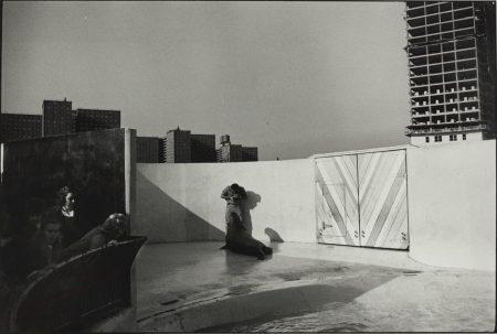 Garry Winogrand-New York Aquarium, Coney Island, And New York-1965