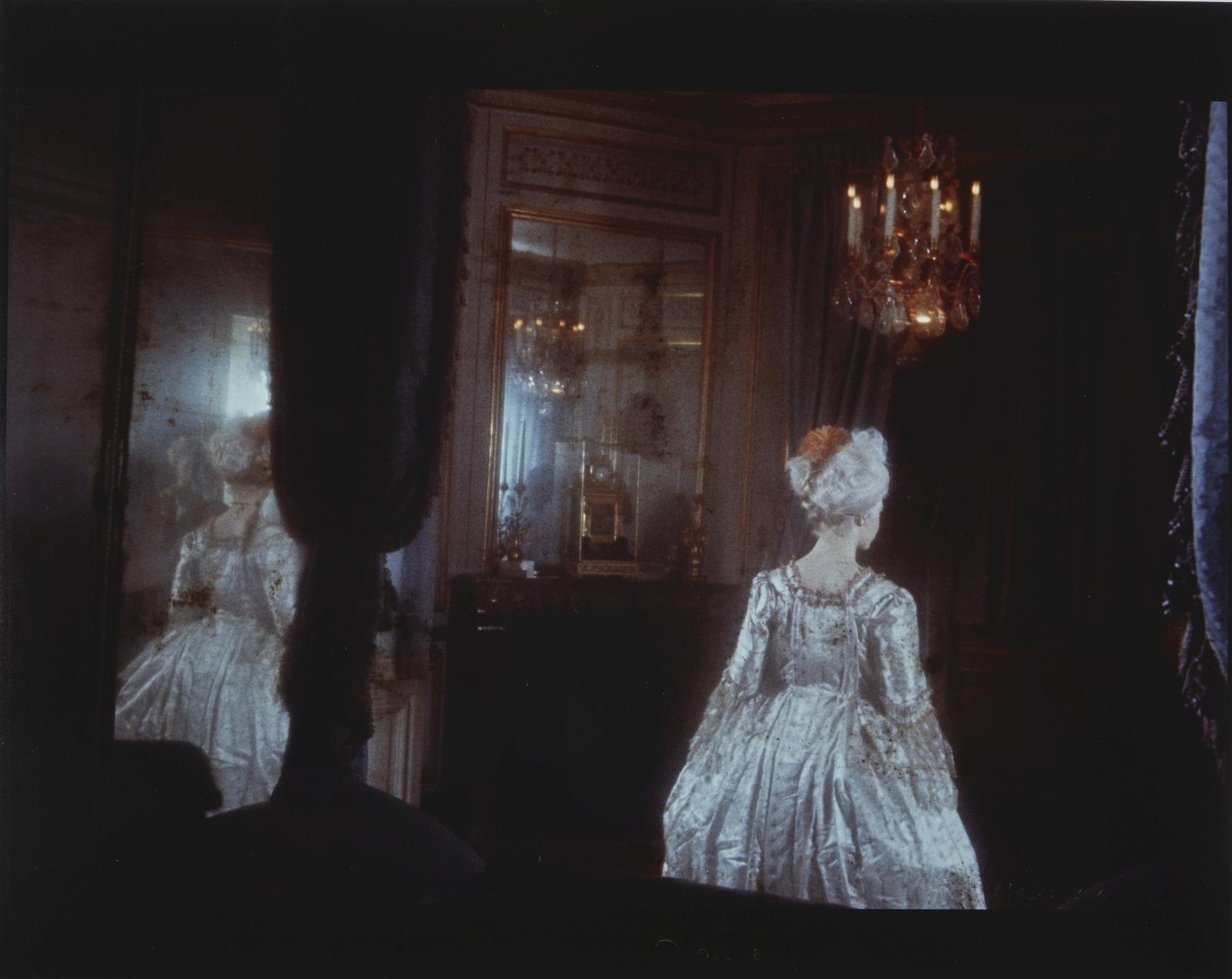 Deborah Turbeville - Versailles: Seventeen Images-1981