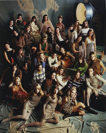 Ormond Gigli-Famous Ford Models-1966