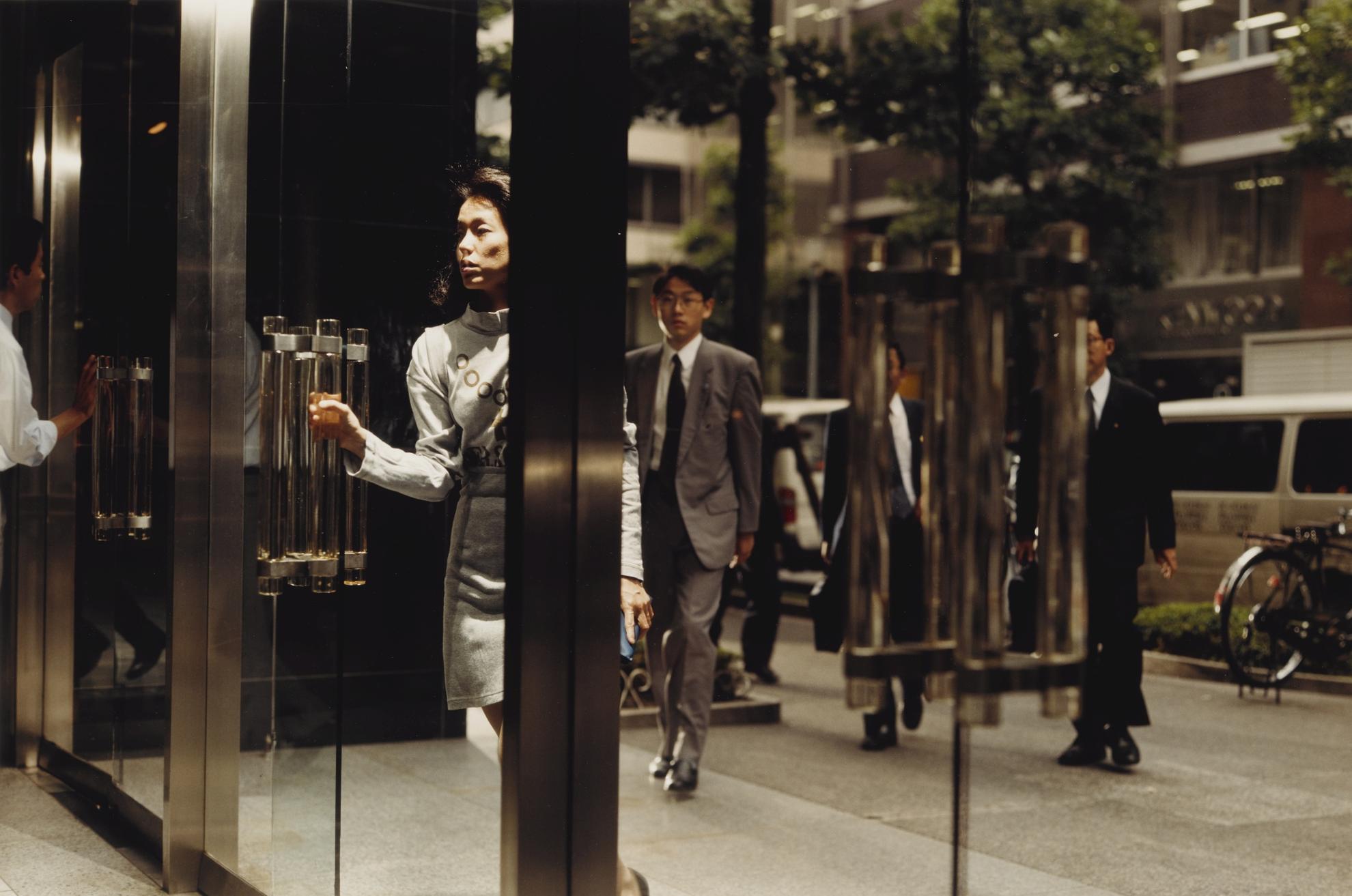 Philip-Lorca diCorcia-Tokyo-1994