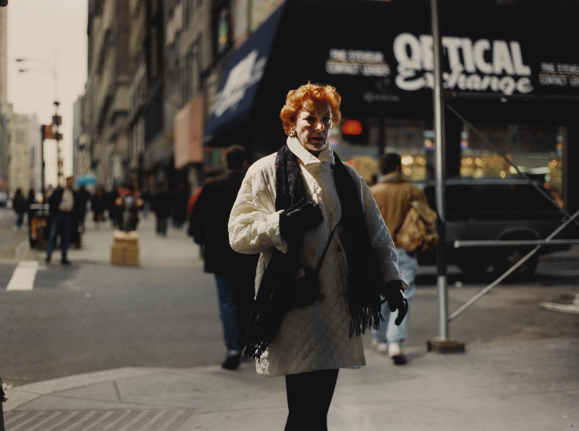 Philip-Lorca diCorcia-New York-1993