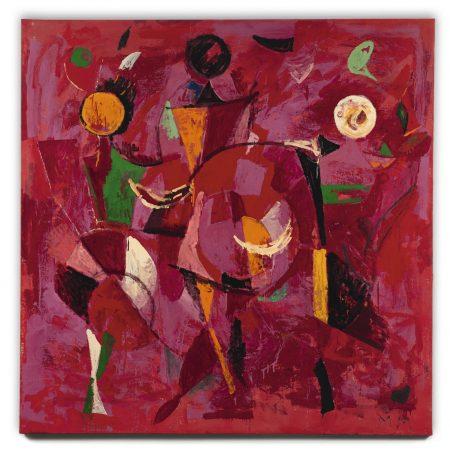 Marino Marini-L'Orchestra-1959