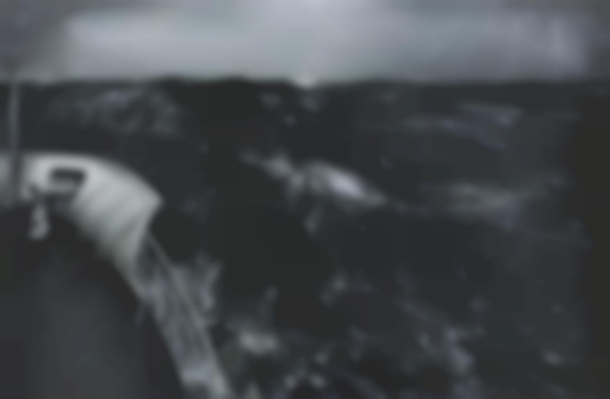 Thierry De Cordier-Tempete En Mer Du Nord, Etude No. 3-2012