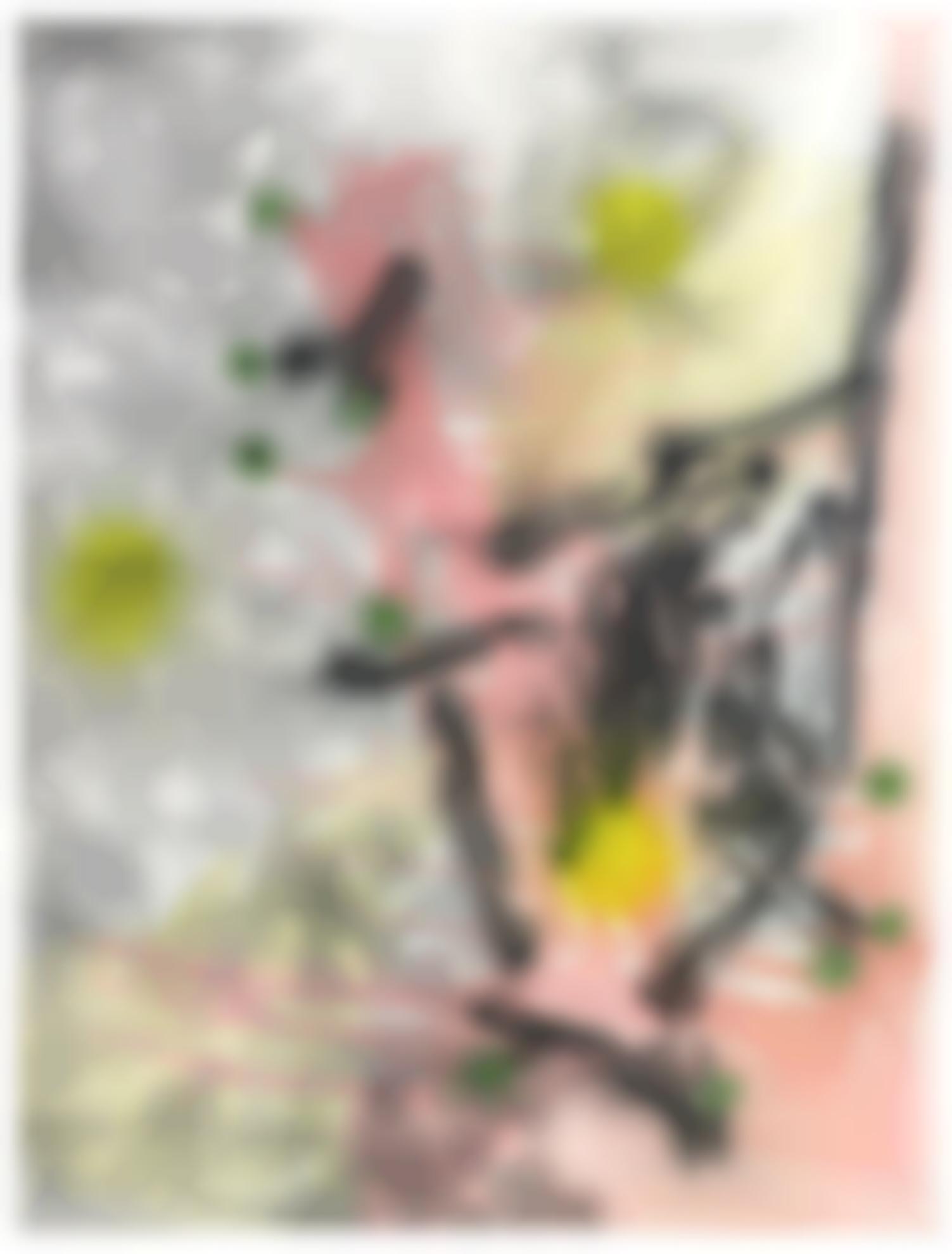 Sigmar Polke-Untitled-2007