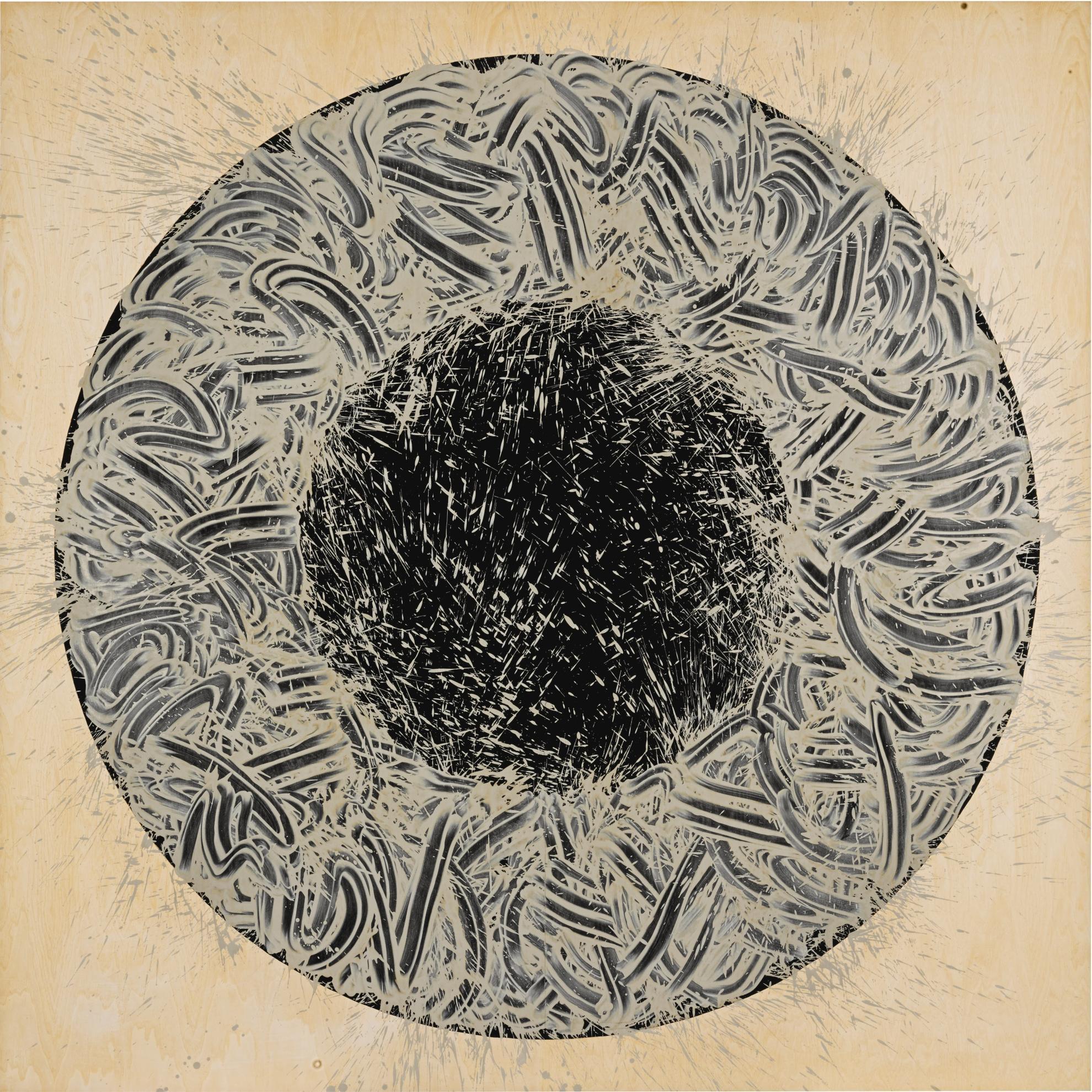 Richard Long-Untitled-2003