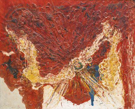 Toshimitsu Imai-Plein Soleil-1962