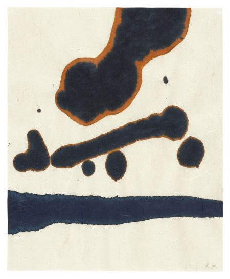 Robert Motherwell-Lyric Suite-1965
