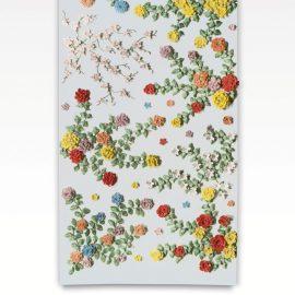 Ai Weiwei-Flowers (No. 14)-2007