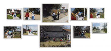 Paul Graham-Texas (Pepsi Walkers) From The Series 'A Shimmer Of Possibility'-2005