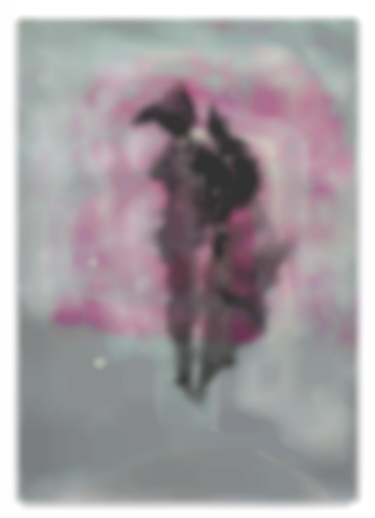 Sigmar Polke-Untitled-2002