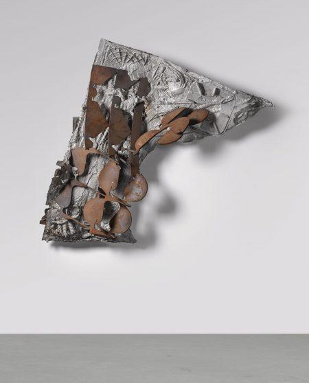 Frank Stella-Tell Shimshara-2002