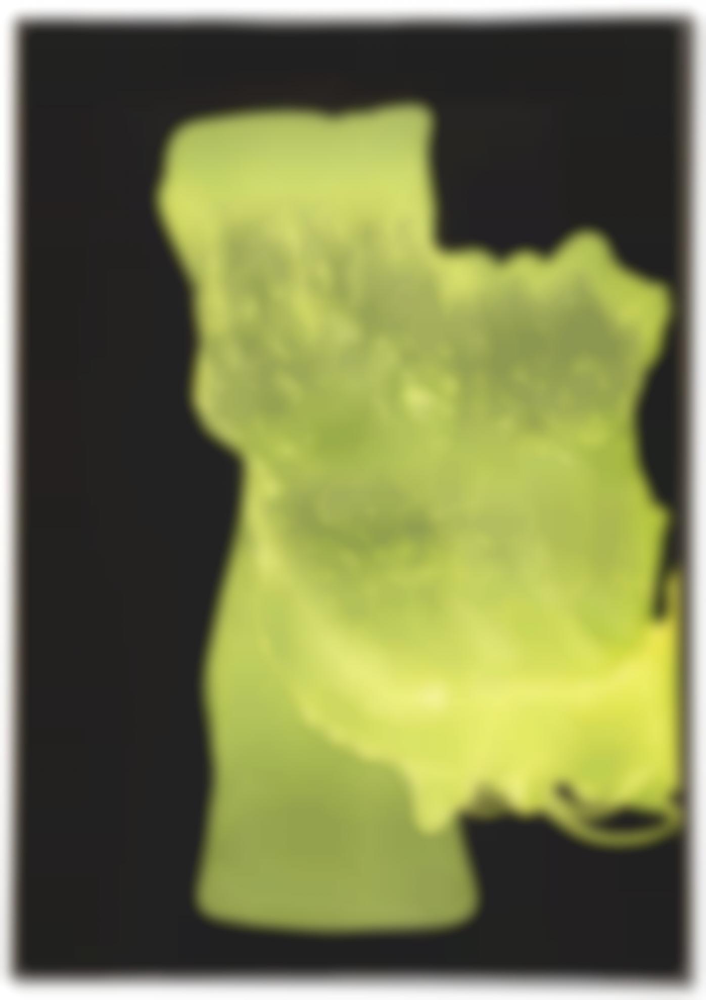 Sigmar Polke-Untitled-2000