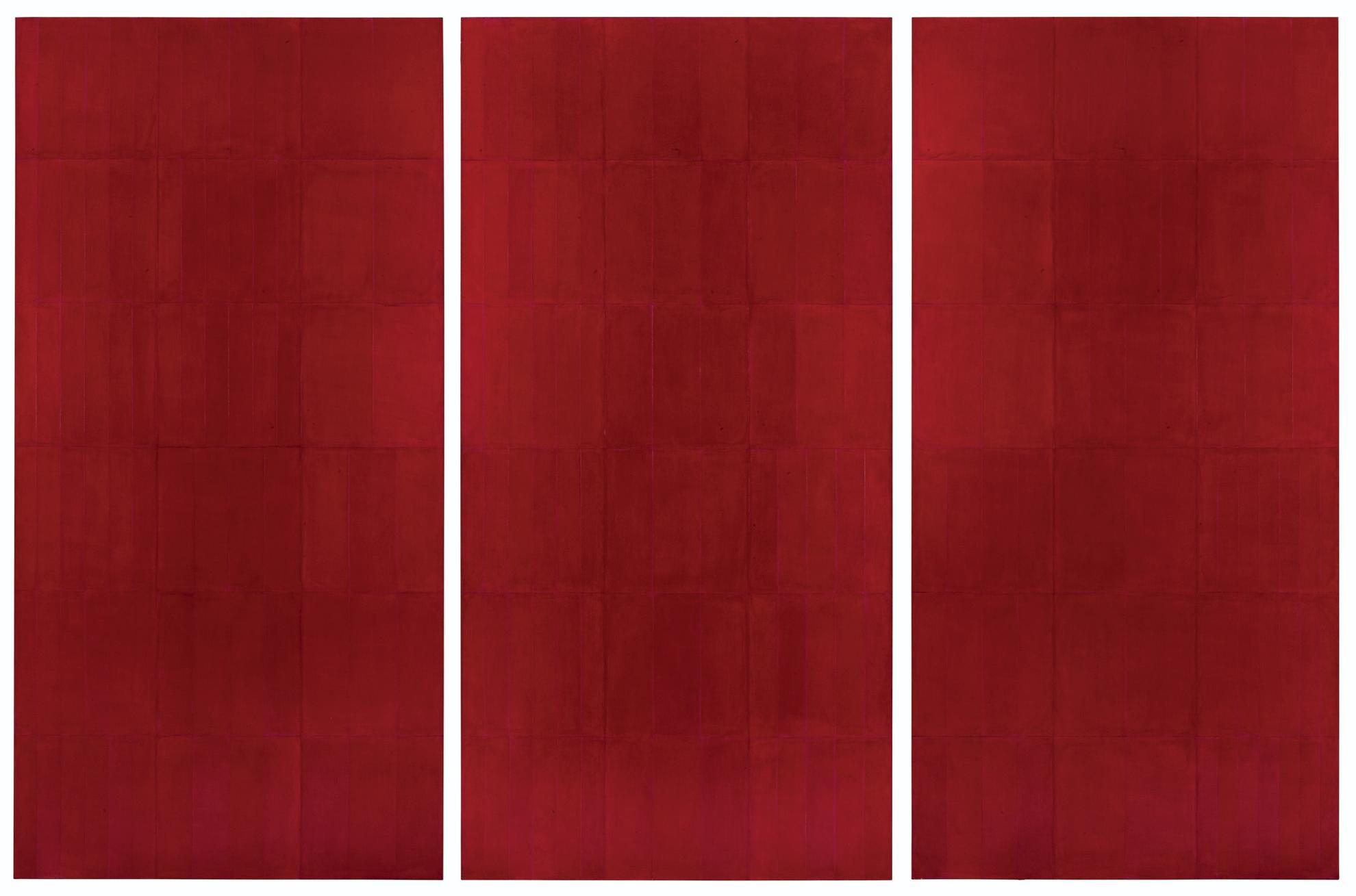 Gottfried Honegger-Tableau Relief P 758-1976