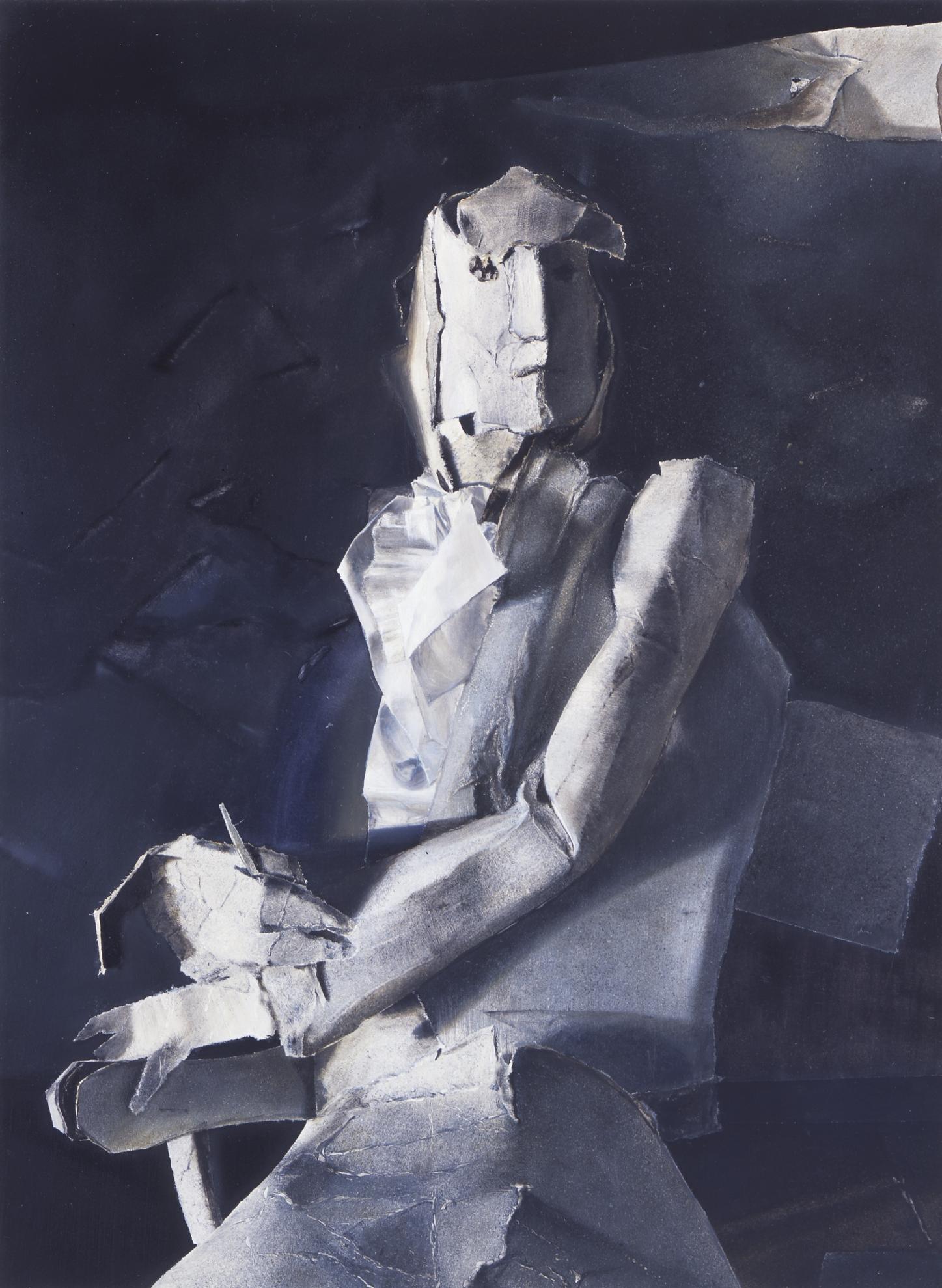 William Daniels-William Blake II-2006