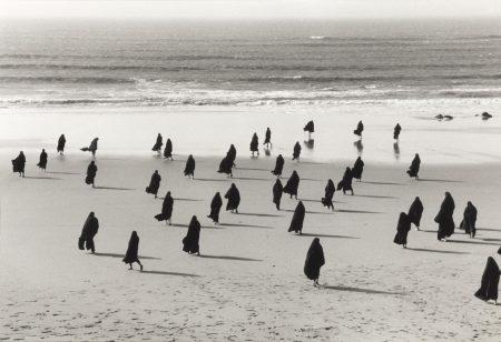 Shirin Neshat-Untitled (Rapture Series)-1999