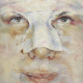 Jenny Saville-Cindy-1993
