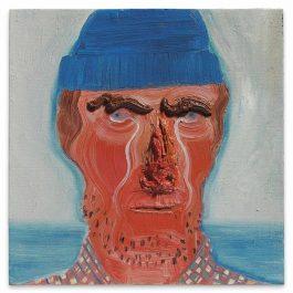 Nicole Eisenman-Crying Fisherman-2007