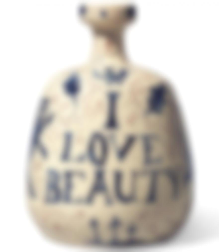 Grayson Perry-I Love Beauty-2005