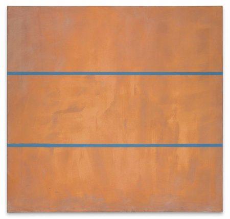 Olivier Mosset-Untitled-1986