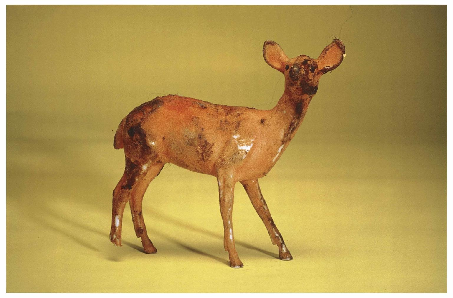 Paul McCarthy-Untitled (From Propo Series) (Red Deer)-2003