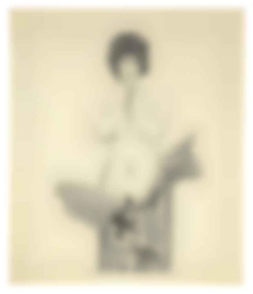 Mel Ramos-Milky Way-1965