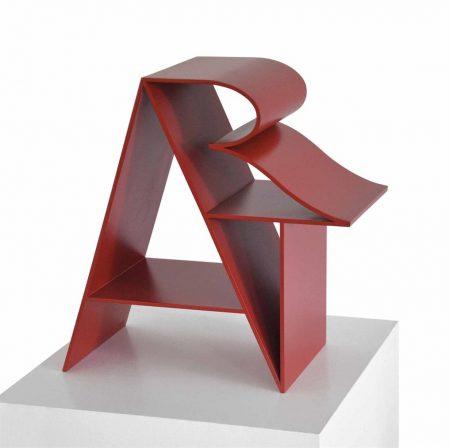 Robert Indiana-Art-2000