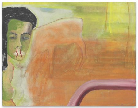 Francesco Clemente-Bread And Wine-1984