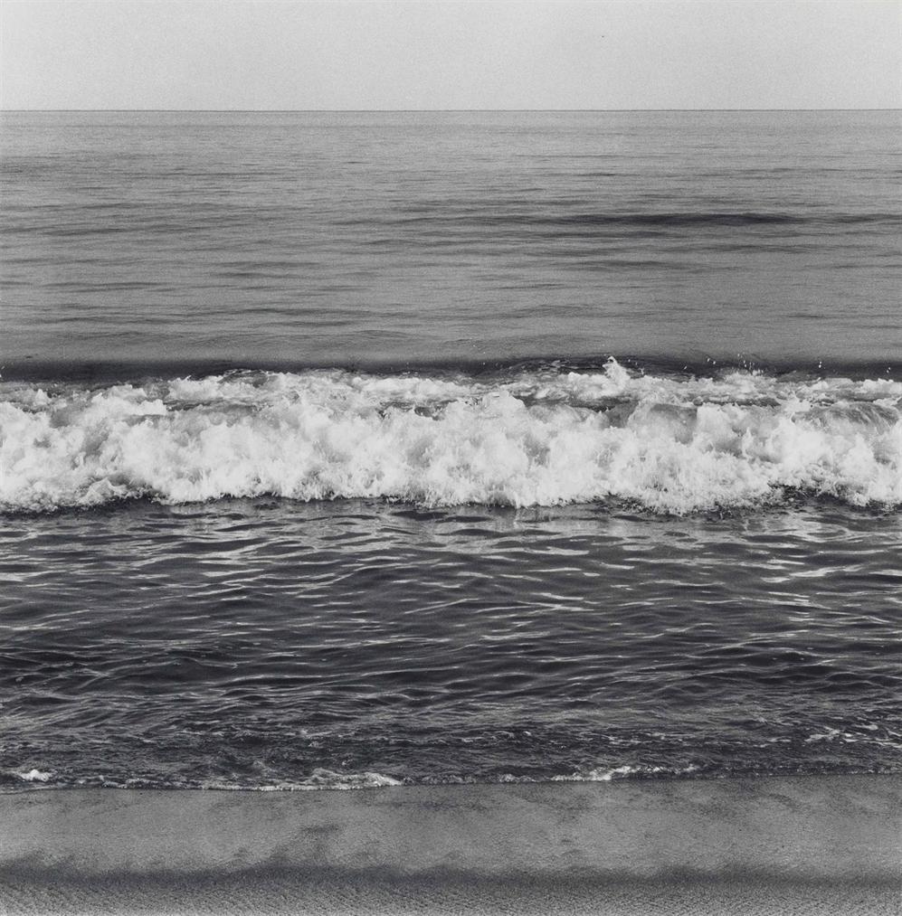 Robert Mapplethorpe-Waves-1980