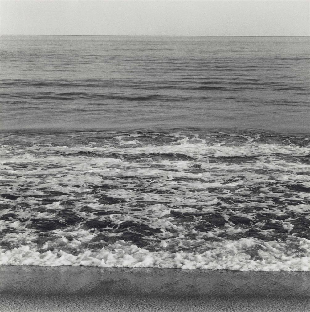 Robert Mapplethorpe-Waves-1980