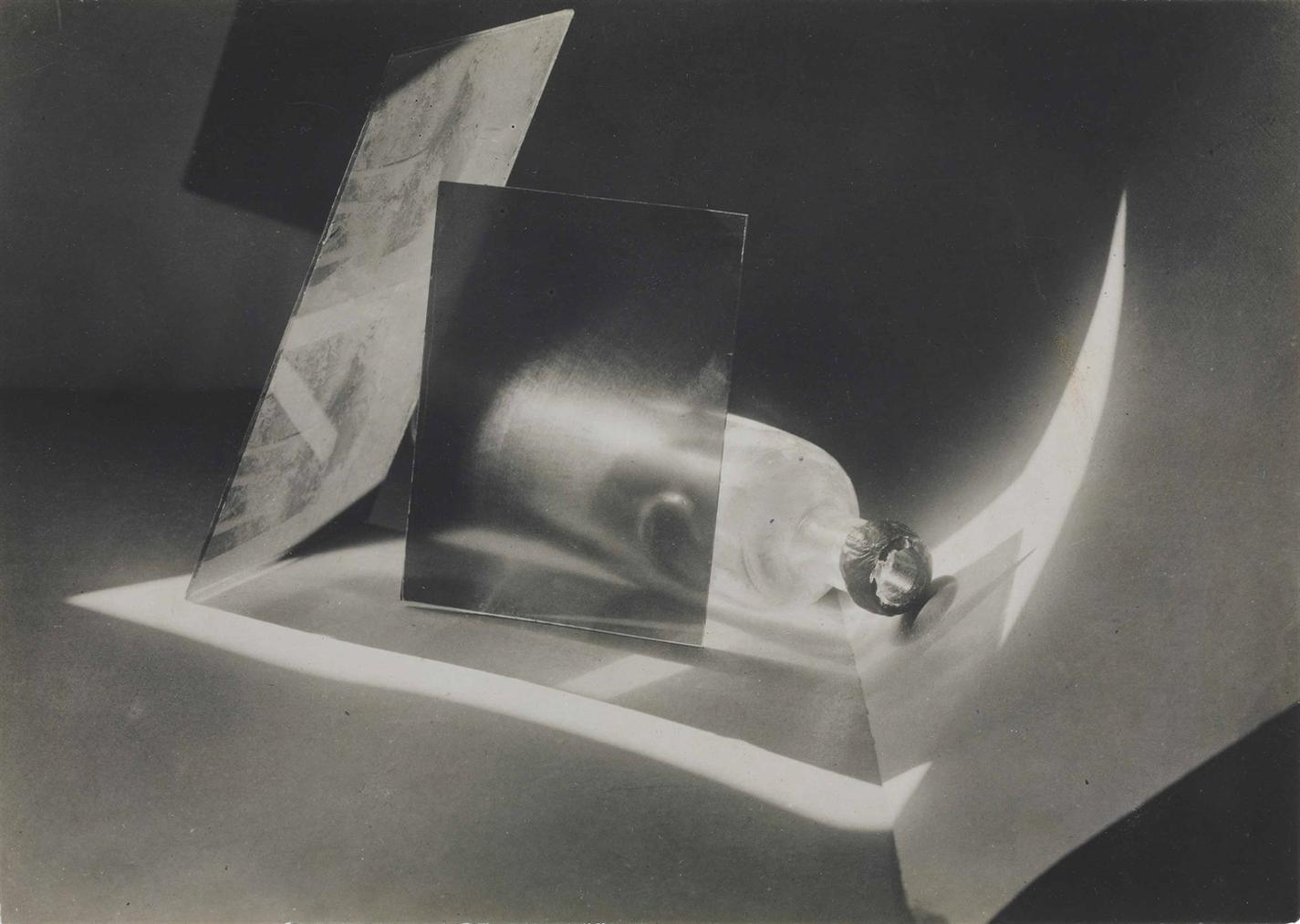 Jaromir Funke-Still Life-1924