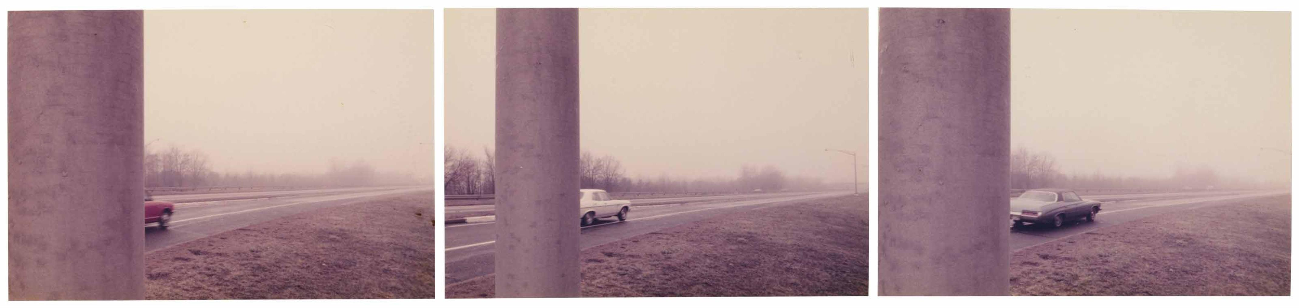 Jan Groover-Untitled (New Jersey Turnpike)-1975