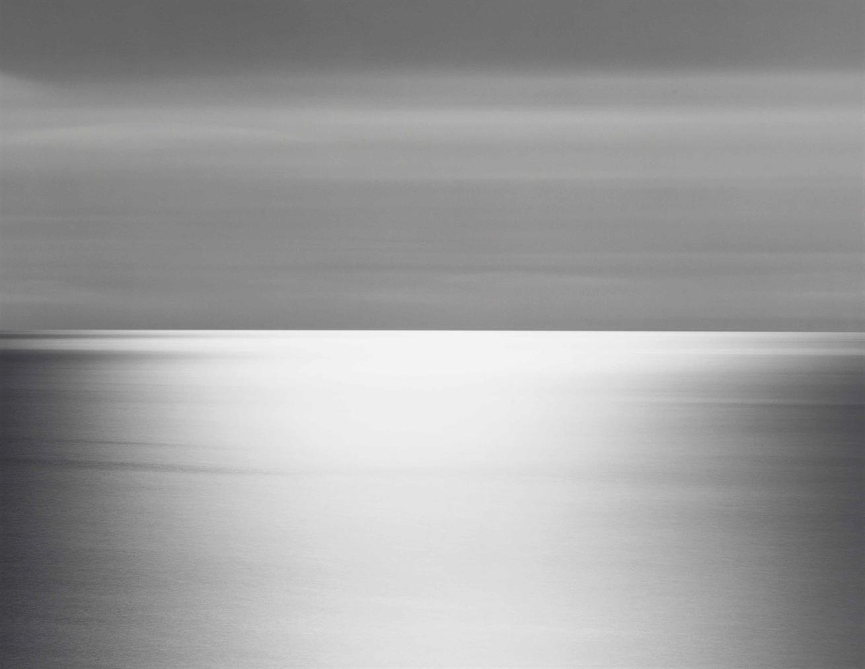 Hiroshi Sugimoto-North Atlantic Ocean, Cape Breton Island-1996