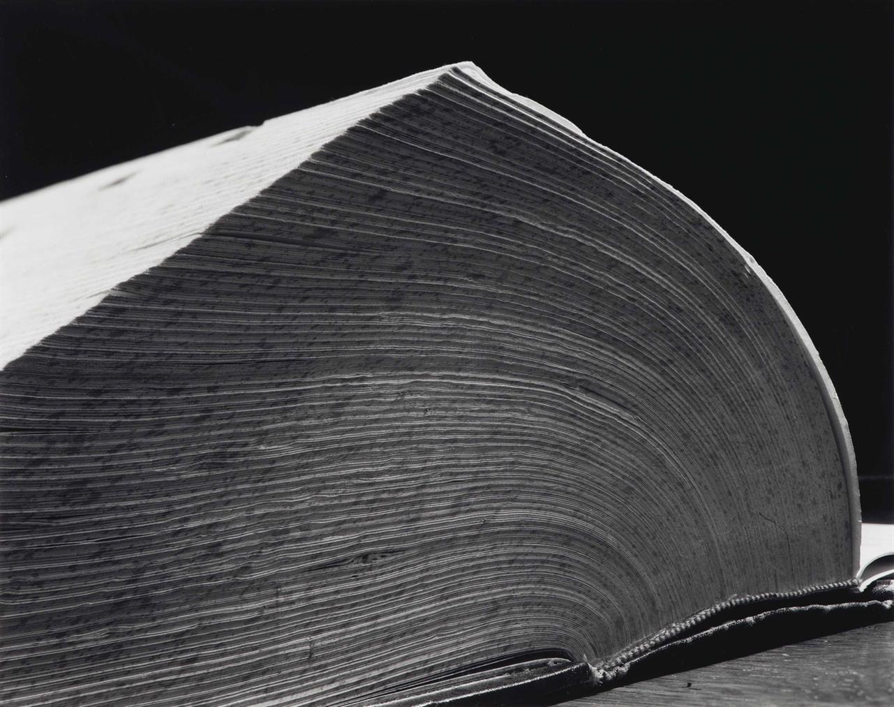 Abelardo Morell-Dictionary-1994