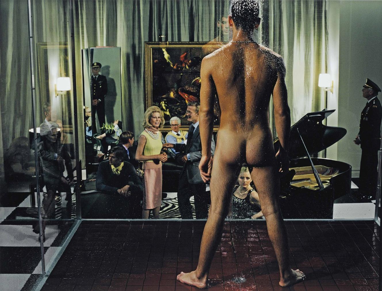 Philip-Lorca diCorcia-W, September 2000, #2-2000