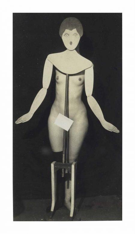 Man Ray-Dadaphoto-1920