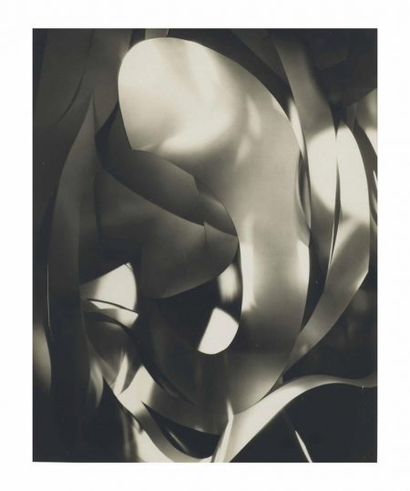 Francis Bruguiere - Cut Paper Abstraction-1926