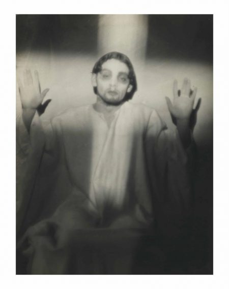 Francis Bruguiere - Sebastian Droste, From The Way-1925