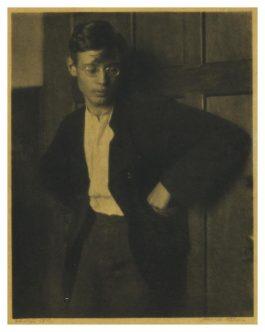 Heinrich Kuhn-Walter Kuhn-1912