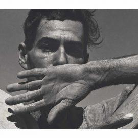 Dorothea Lange-Migratory Cotton Picker, Eloy, Arizona-1940